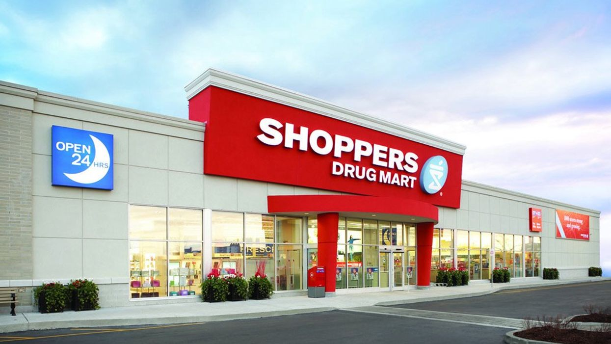Shoppers Drug Mart Officially Launches Personalized Nutrition Counselling In Ontario