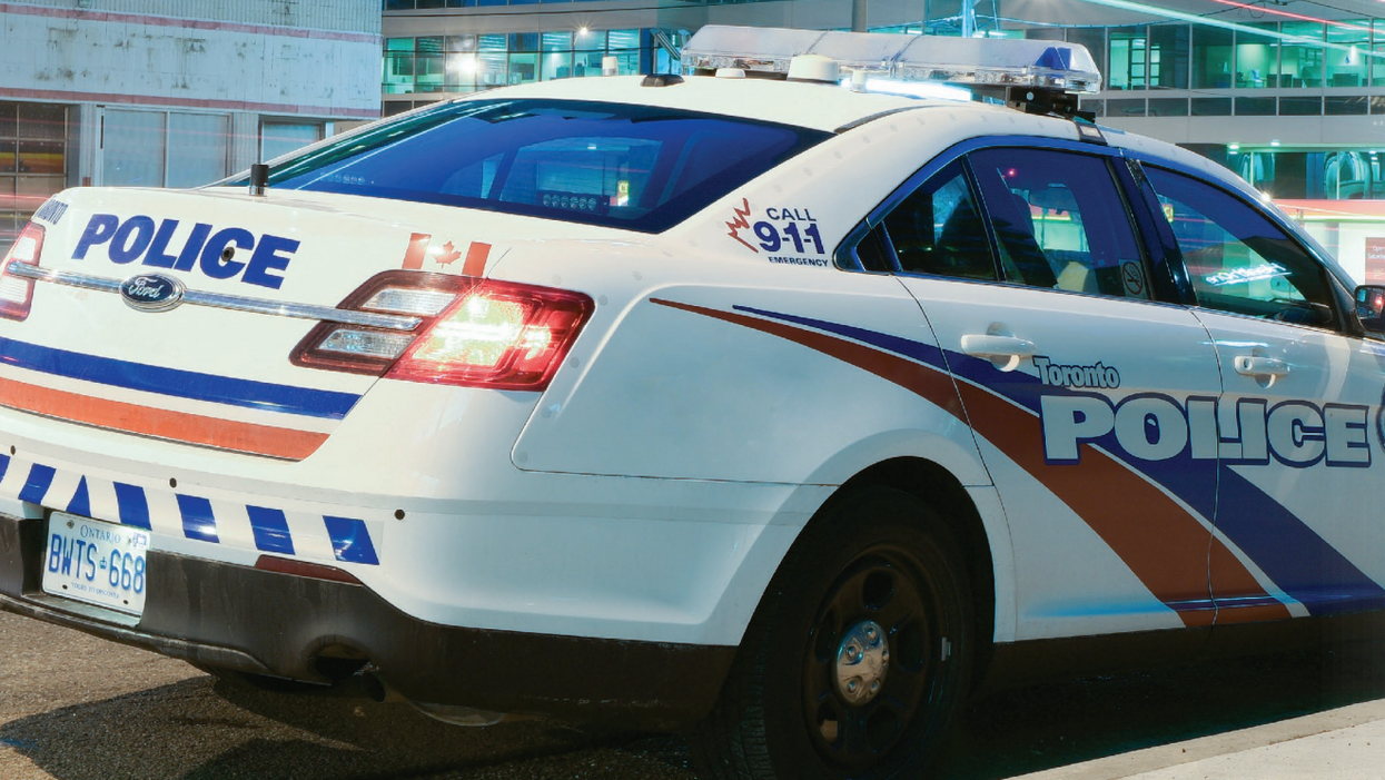 Toronto Man Faces Rare Criminal Charges After His Twitter Account Was Discovered By Police