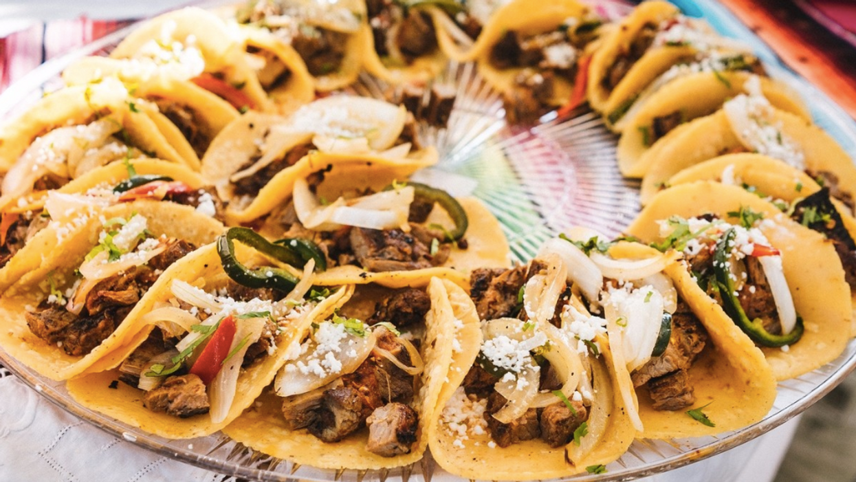 Dallas Is Hosting A Massive $2 Tacos Festival This Spring