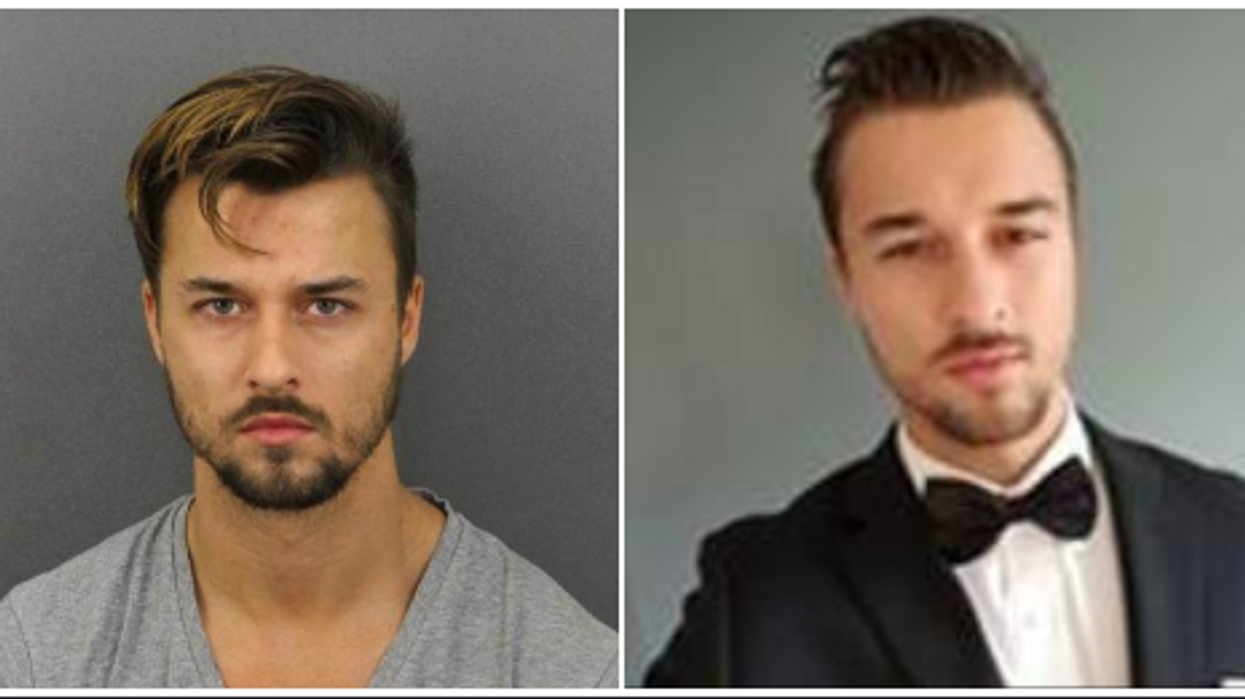 Three Canadian Men Charged After Being Accused Of Date-Raping Women They Met Through Dating Apps