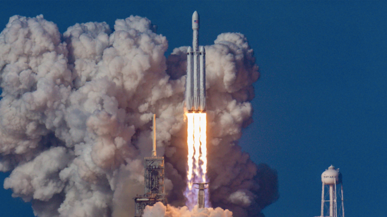 Canada Just Joined A Groundbreaking Space Program That Will Have Humans Living On The Moon