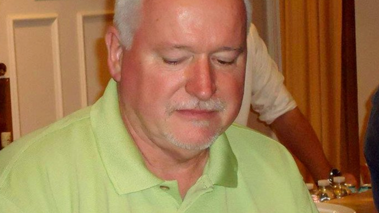 Bruce McArthur Was Just Cleared Of A 1995 Cold Case Murder That He Was Suspect In