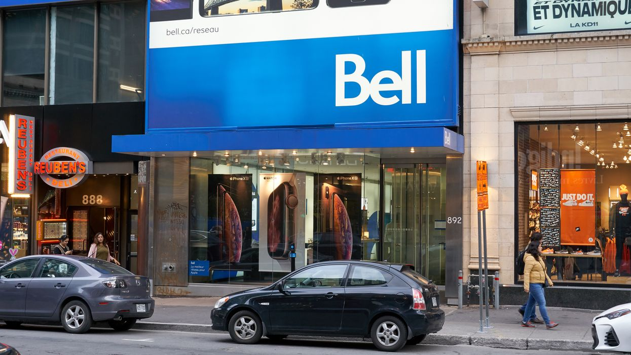 """Canada Launches Review Into Bell, Rogers, And Telus To """"Improve Choice And Affordability For Canadians"""""""