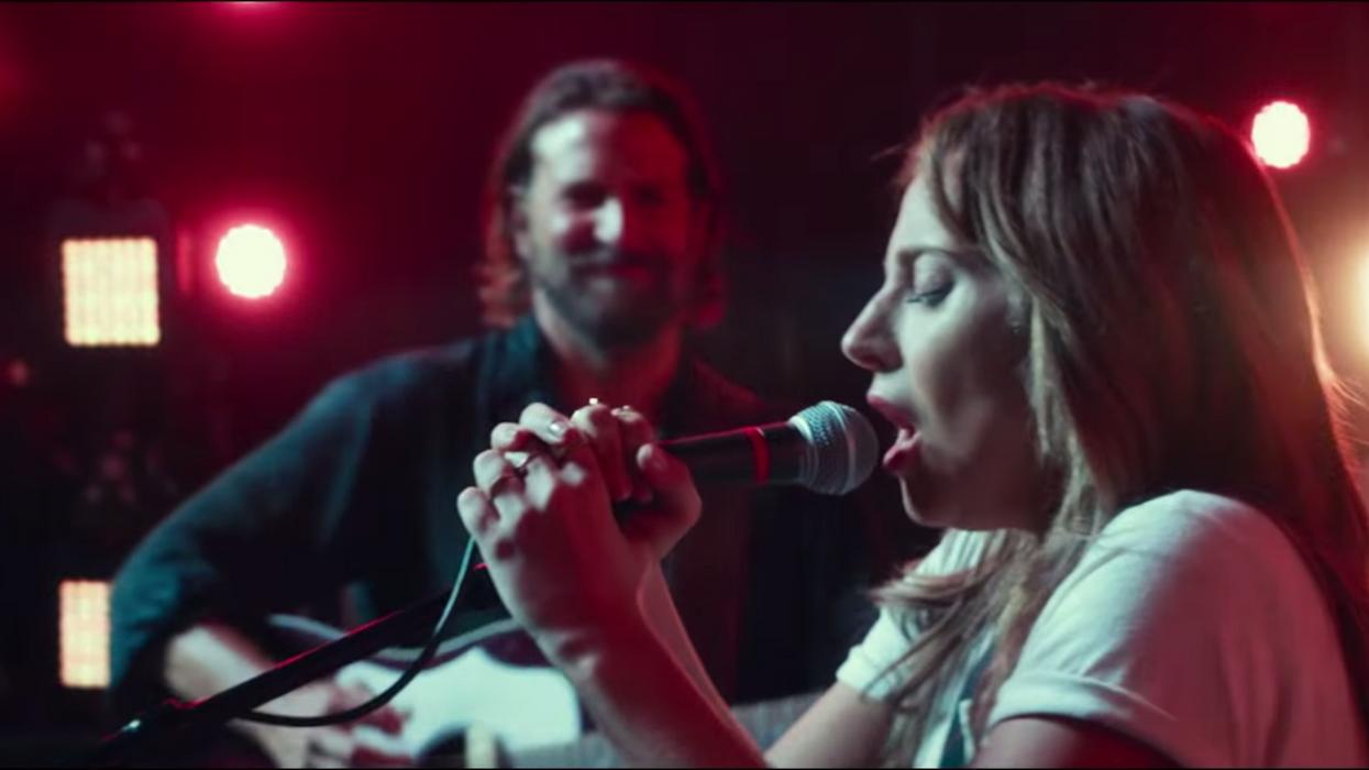 « A Star Is Born » revient au cinéma avec 12 minutes de plus et une nouvelle chanson