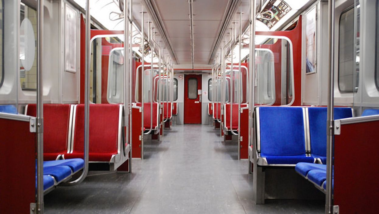 TTC Responds To Bed Bug Sighting On The Subway In Toronto (PHOTO)