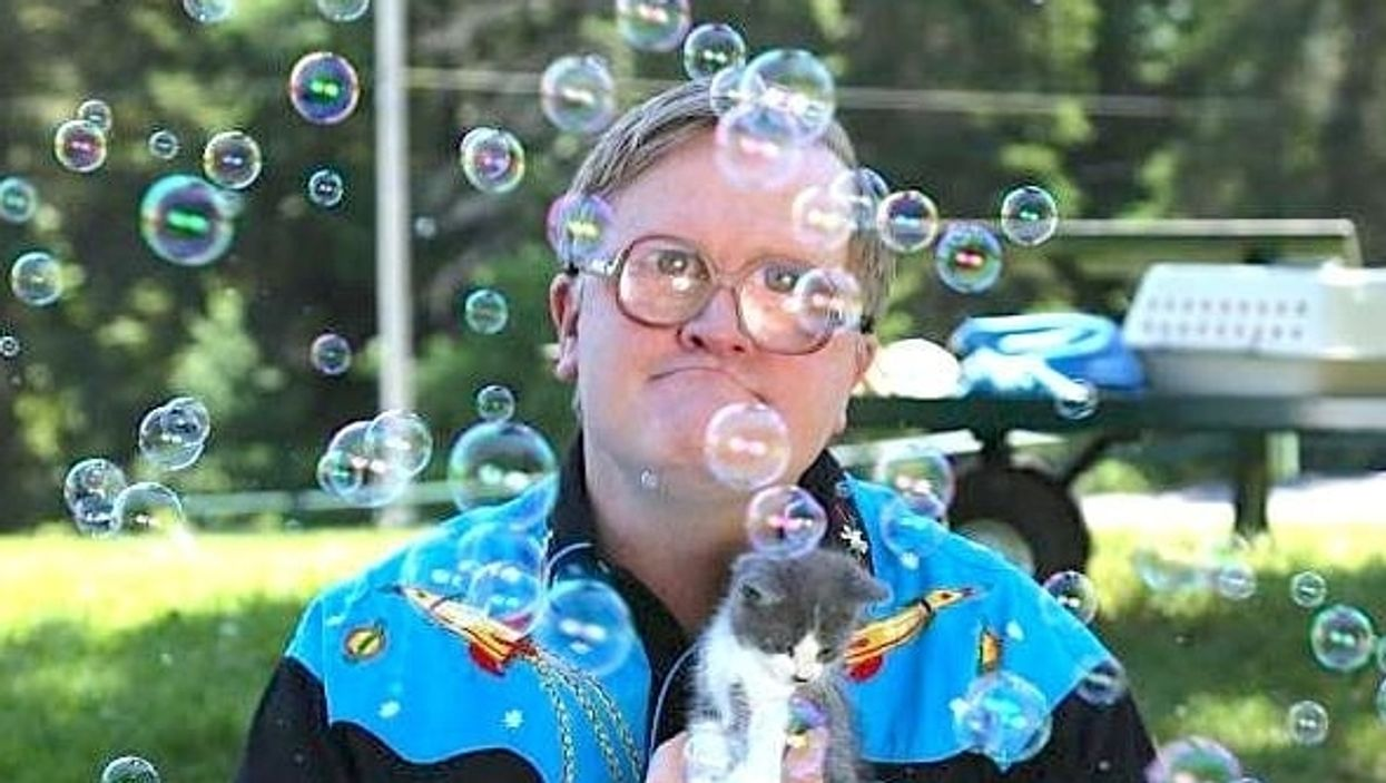 Bubbles From 'The Trailer Park Boys' Has Been Accused Of Sexual Assault