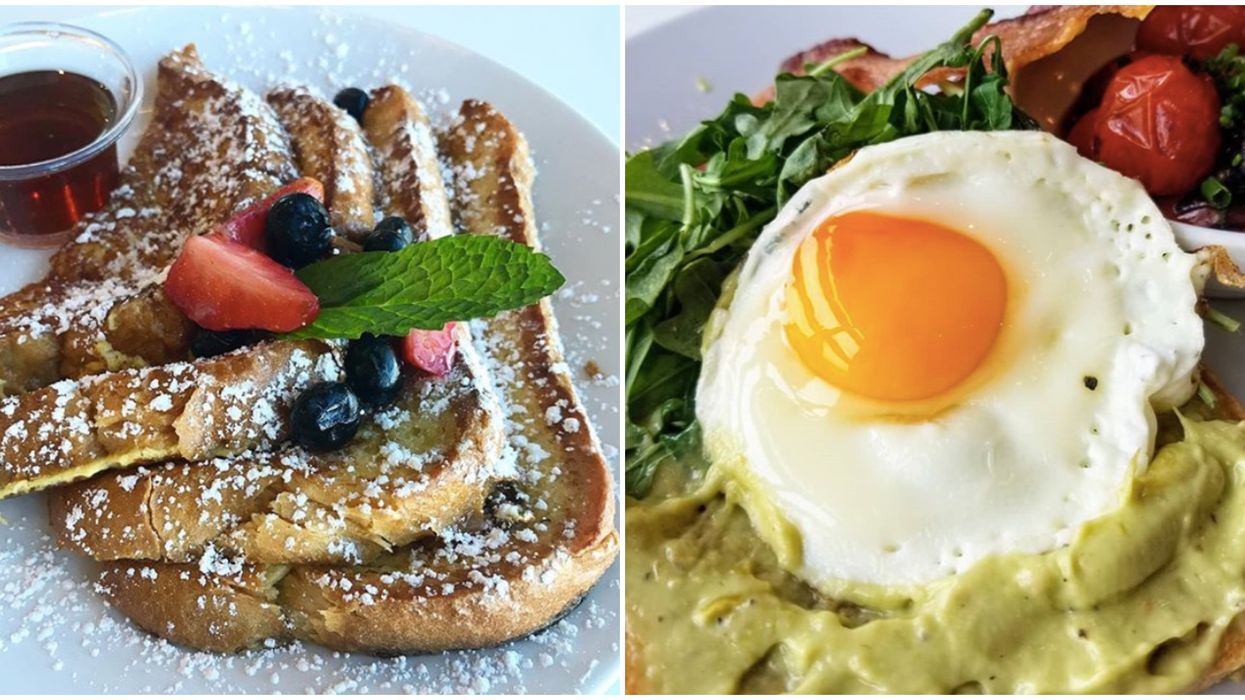 Austin Is Having Its First-Ever Brunch Festival This Weekend