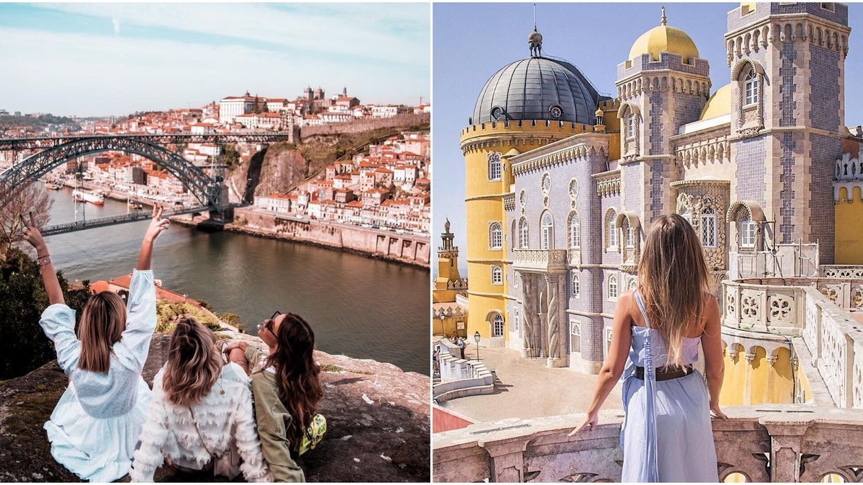 16 Bucket List Things To Do In Portugal For The Most Epic Trip Ever