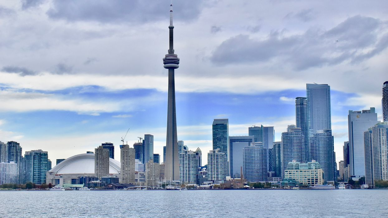 Toronto Issues Extreme Cold Warning With Deep Freeze Temperatures Expected To Last All Week