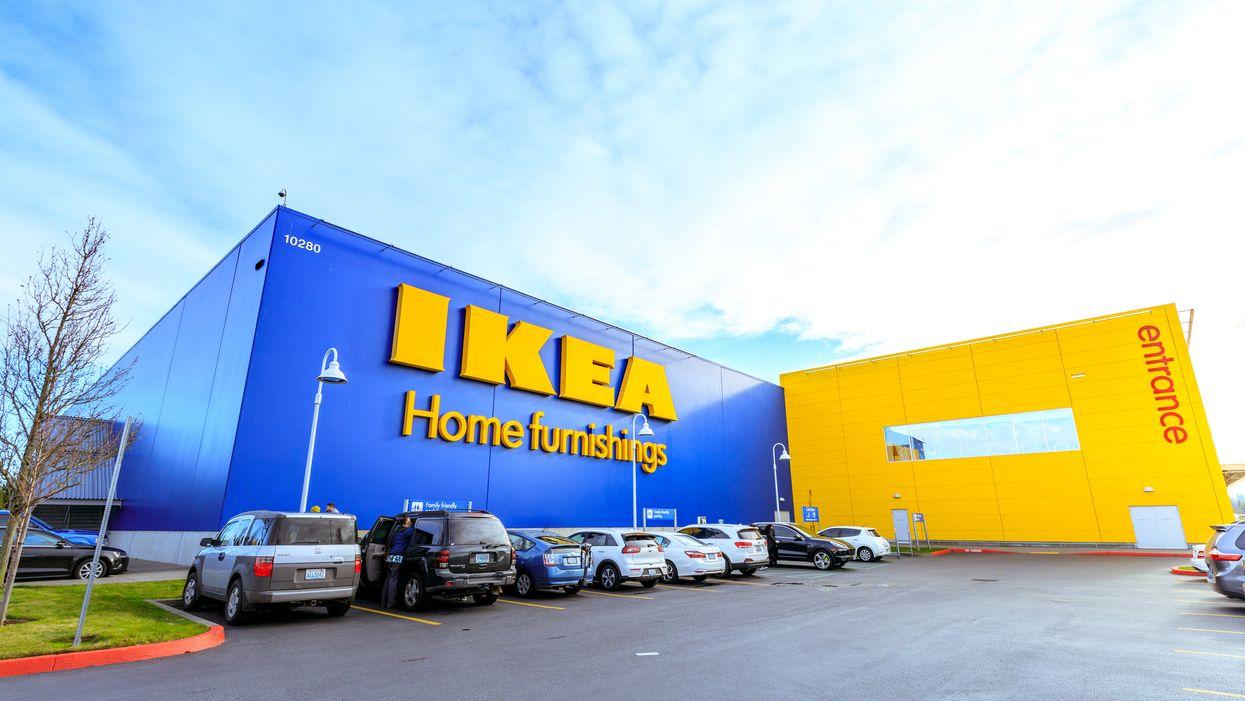 IKEA Canada fait une méga vente de printemps à 60% de rabais ce mois-ci