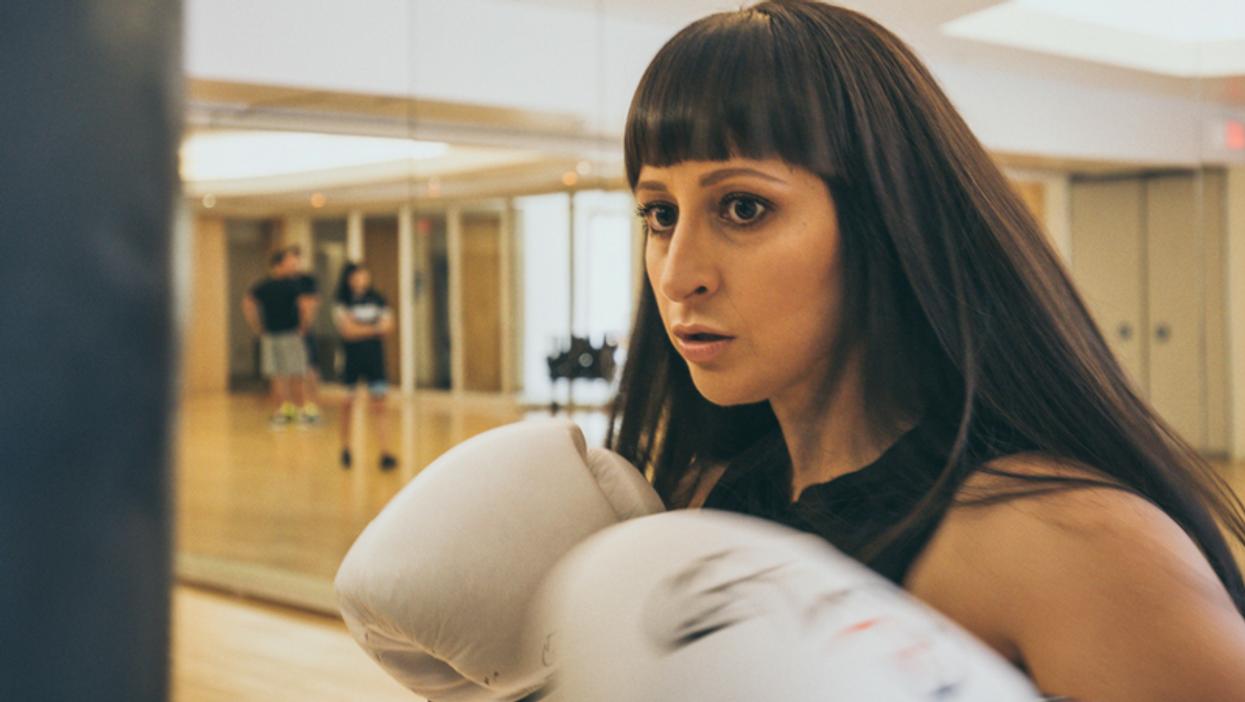 Tu peux aller te défouler à des cours de boxe GRATUITS cette semaine dans ce gym de Montréal