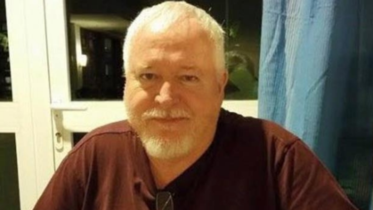 A Bruce McArthur Documentary Will Air In Canada This Month
