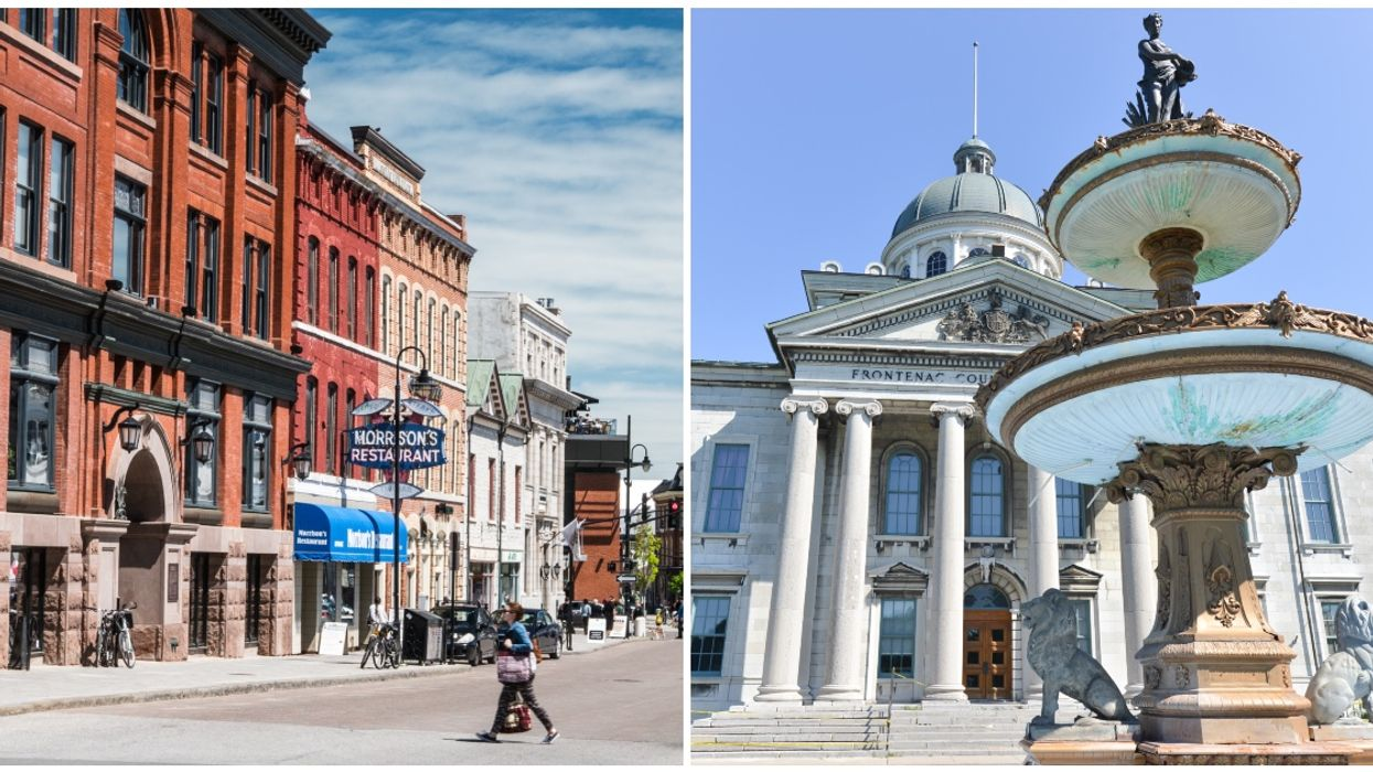 These Are The Best And Worst Canadian Cities To Live In If You're A Woman