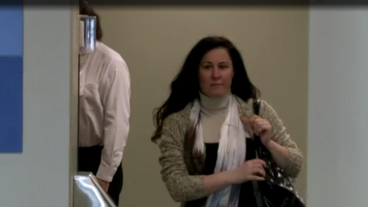 Cette femme de Laval qui a tué ses deux fillettes est maintenant reconnue coupable de meurtres au 2e degré