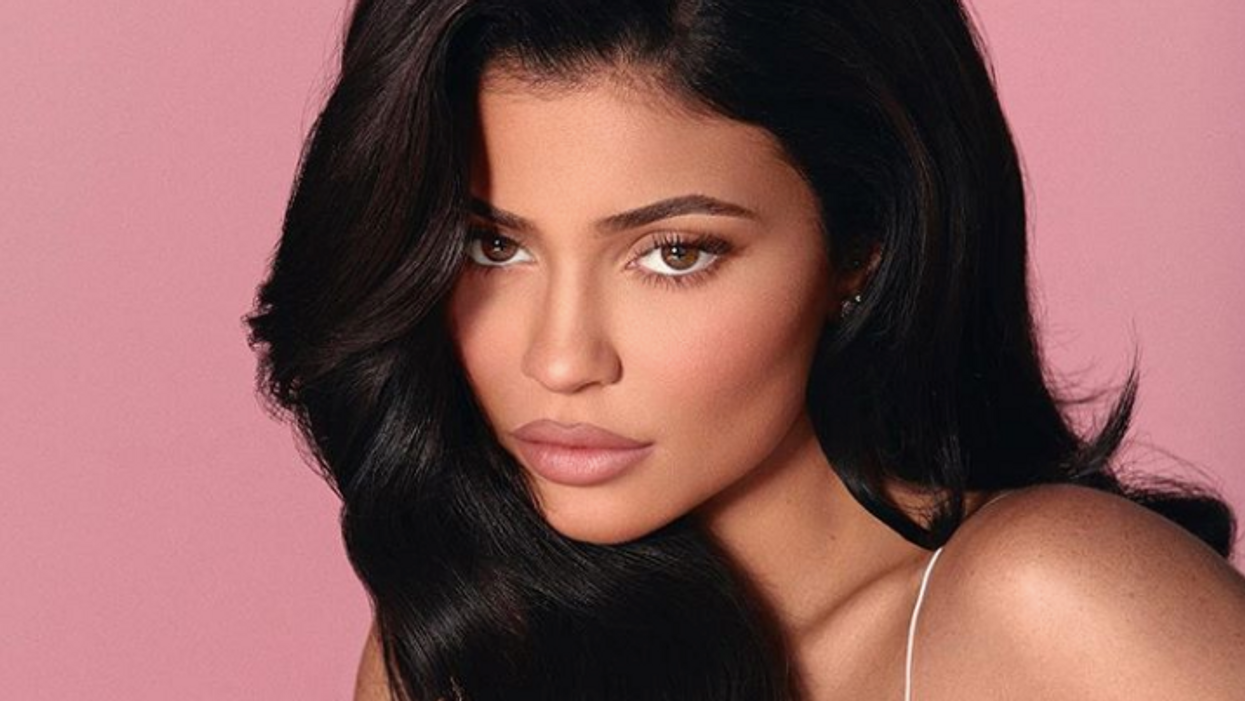 This Celebrity Says That Kylie Jenner Is Only A Billionaire Because Of Kim Kardashian's Sex Tape