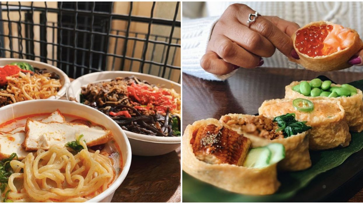 Dallas Is Getting A New Ramen Bar This Month