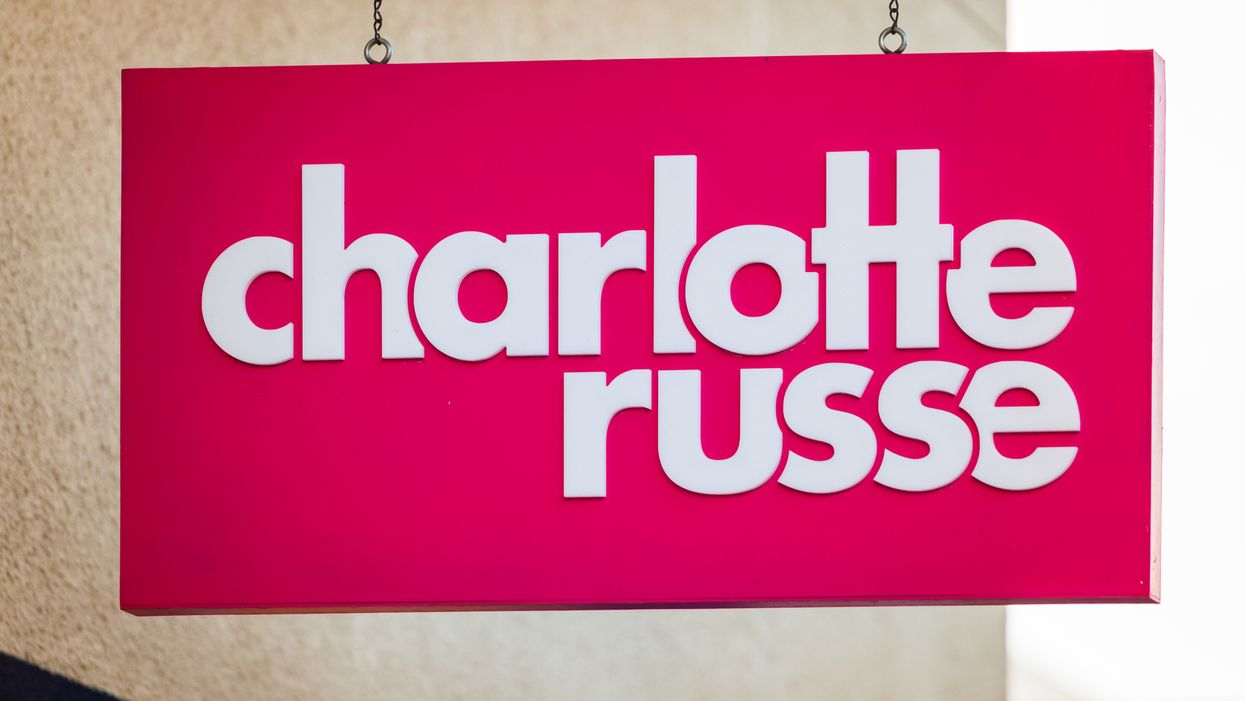Charlotte Russe Closing Down All Stores Across North America As Sales Decline