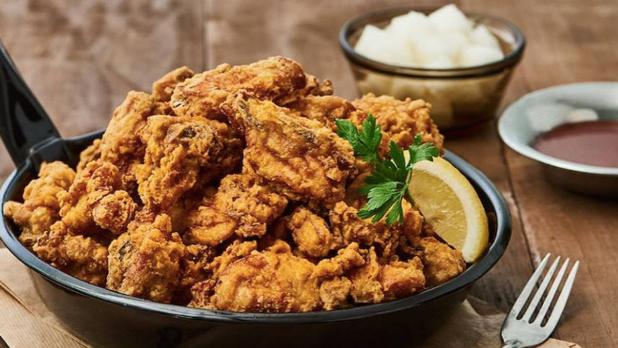 Austin Is Getting A New Authentic Korean Fried Chicken Bar This Summer