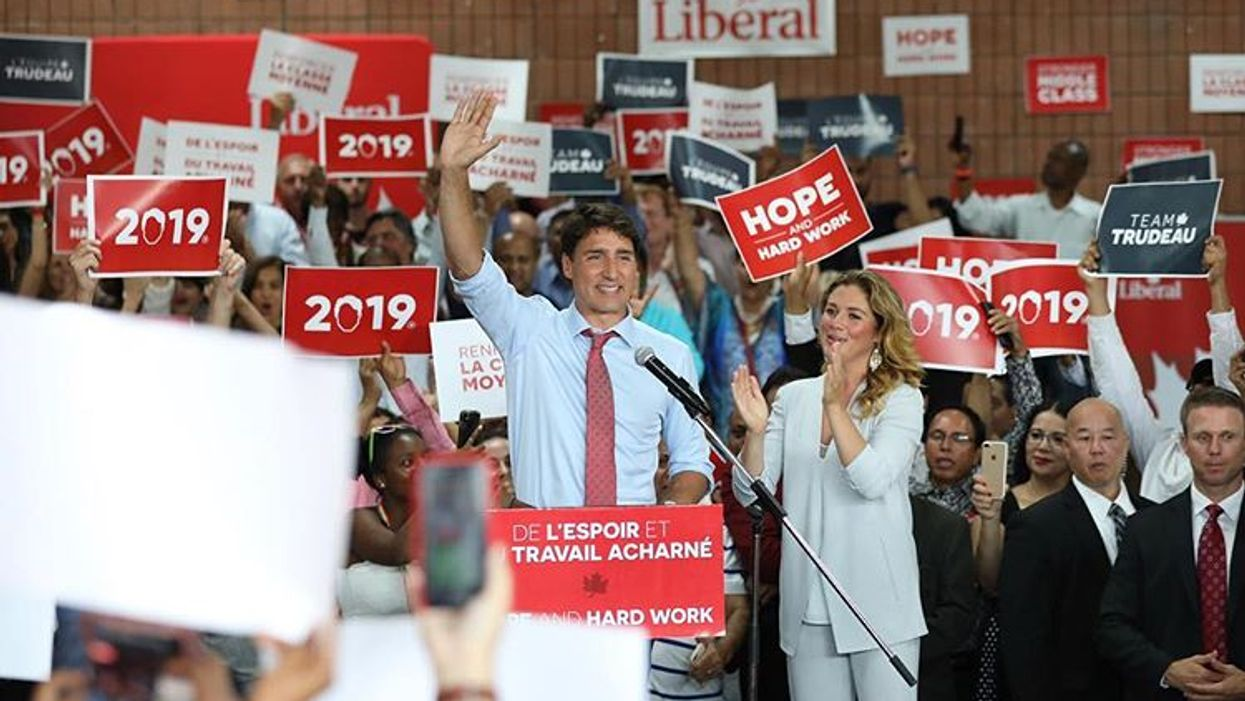 According To Recent Polls, Canadians Think Prime Minister Justin Trudeau Is Still A Good Leader
