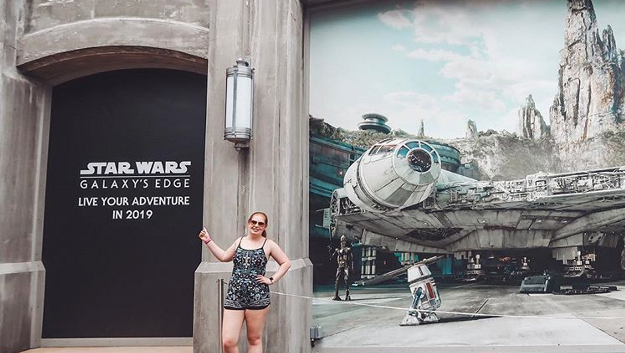 It's Official, Disney's Newest Star Wars Attraction Is Opening This August