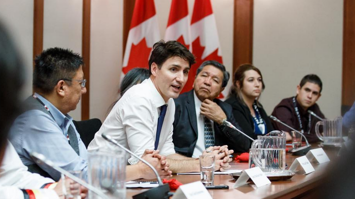 Justin Trudeau Addresses SNC-Lavalin Scandals And Says He Will Not Apologize For It