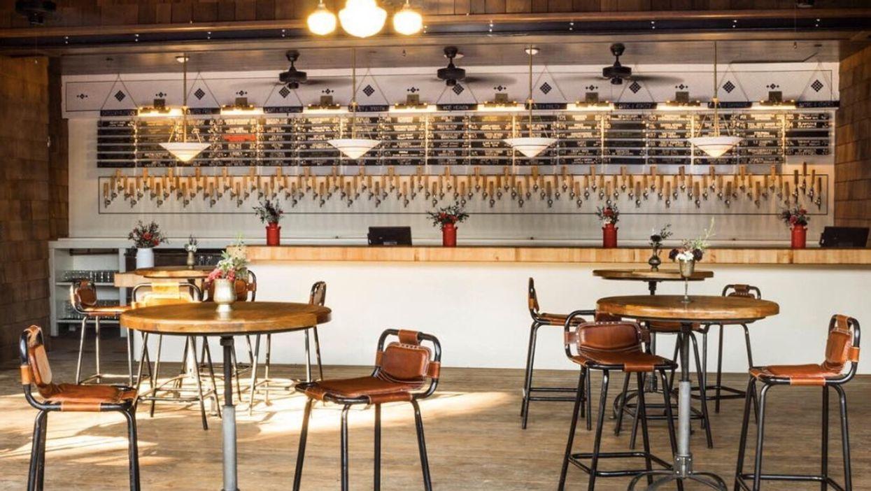 Netflix Is Opening A Secret Pop-Up Bar In Austin This Weekend