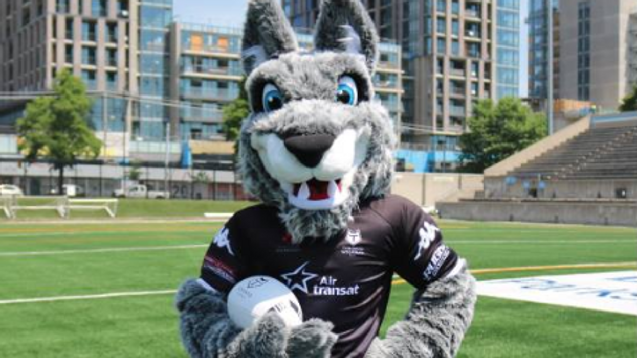 A Toronto Pro-Sports Team's Mascot Is Missing And People Aren't Sure If It's An Ad Campaign Or A Crime