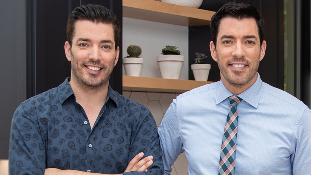 The Property Brothers Are Coming To Toronto And They're Casting Homeowners