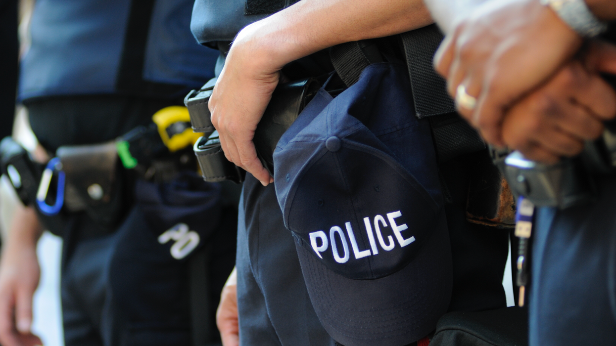 Toronto Police Services Facing Multiple Sexual Harassment Allegations From Female Officers