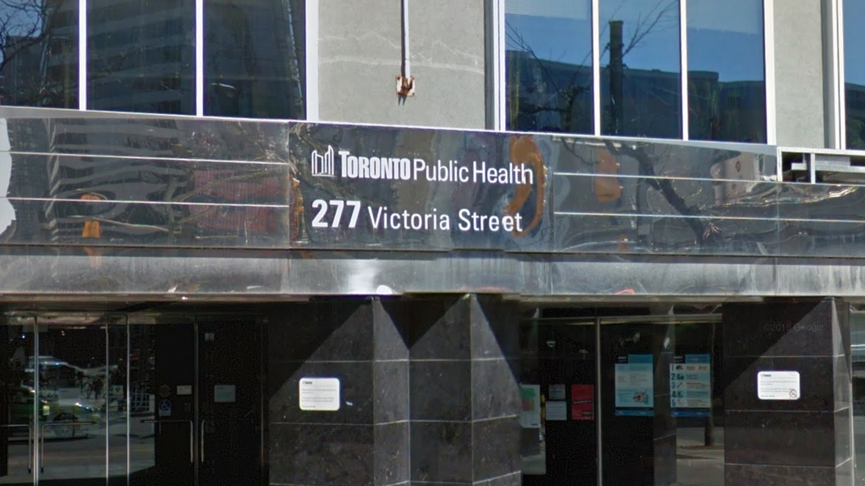 One Third Of Ontario Public School Students Have Out-Of-Date Immunization Records