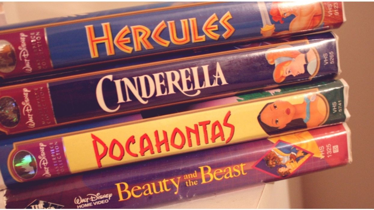Disney Plus Streaming Service Will Contain Entire Library Of All Your Favorite Disney Films