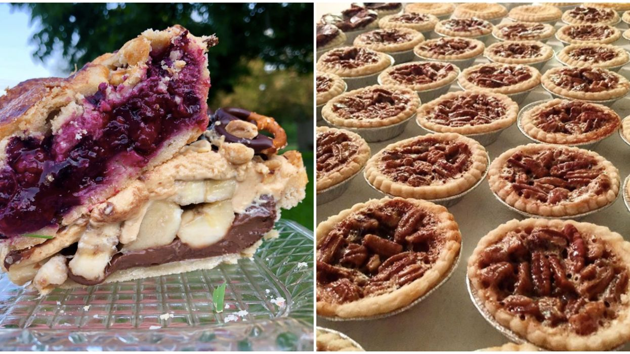 Rockwall Is Having Its First-Ever Pie Festival This Month