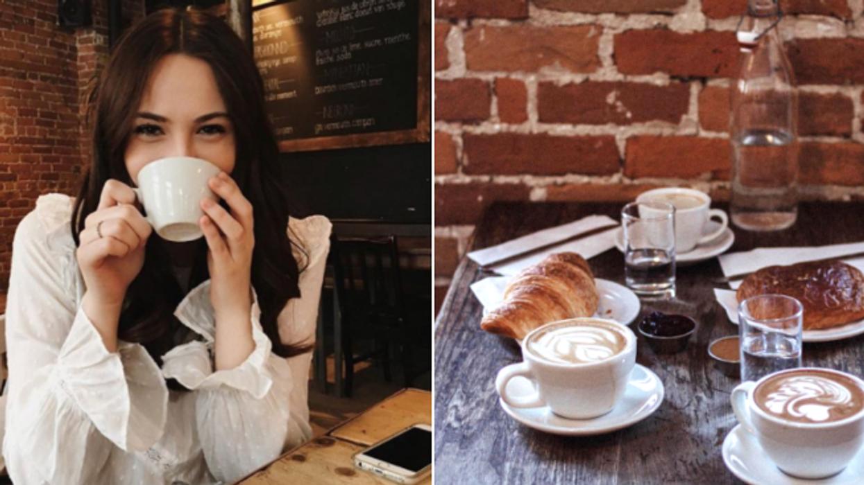 La tournée des cafés à faire en 2019 à Québec
