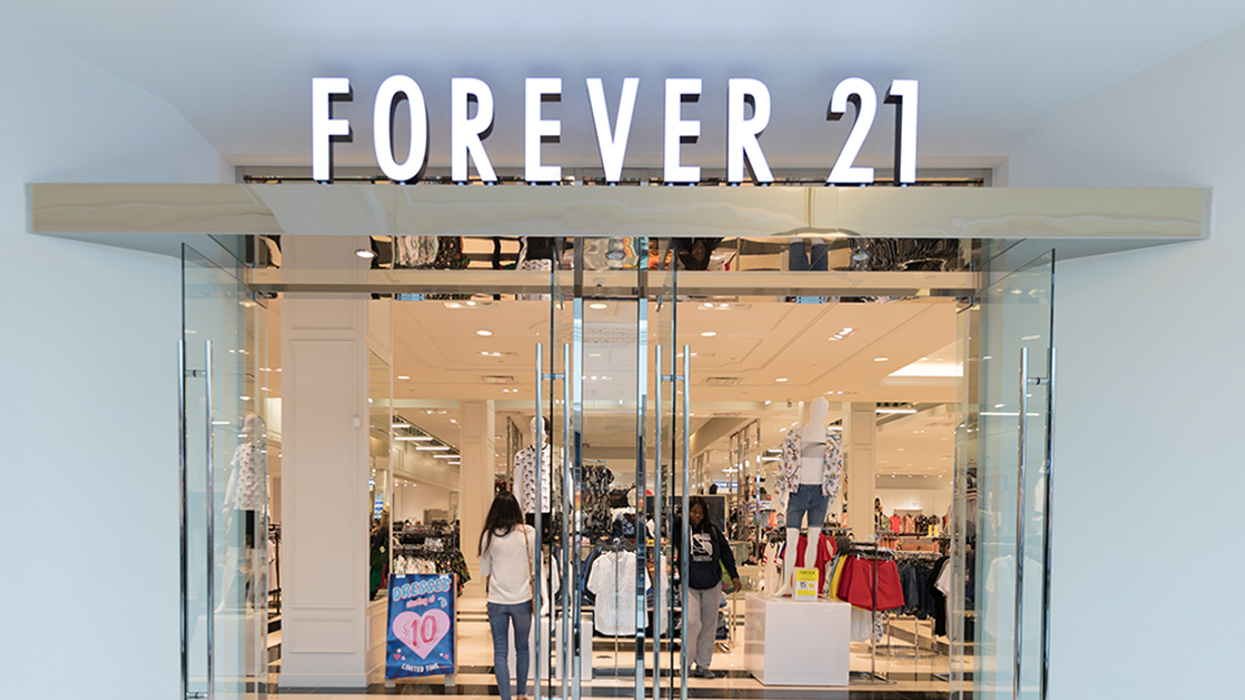 Forever 21 Canada Is Having A Huge Sale And You Can Get 50% Off