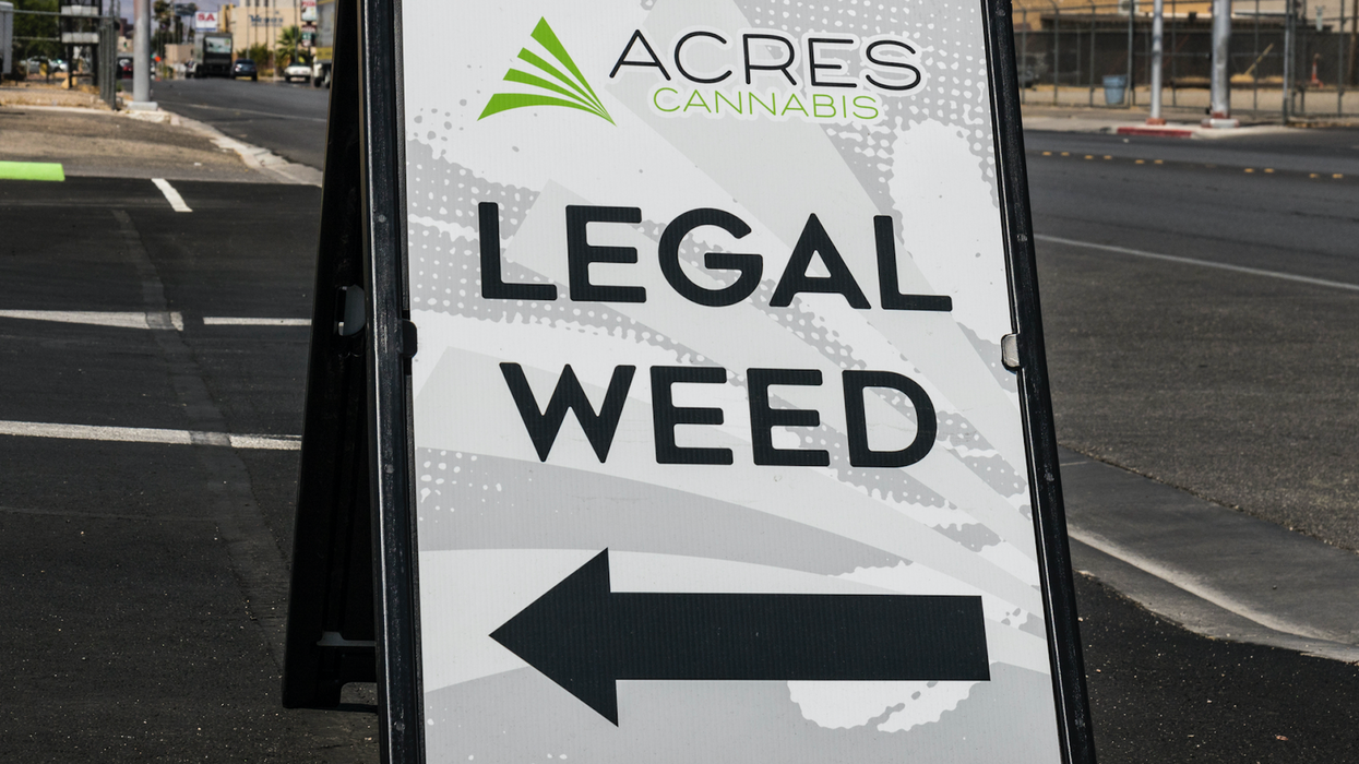 Ontario's Legal Cannabis Stores Open In 3 Weeks, These Are All The Confirmed Locations