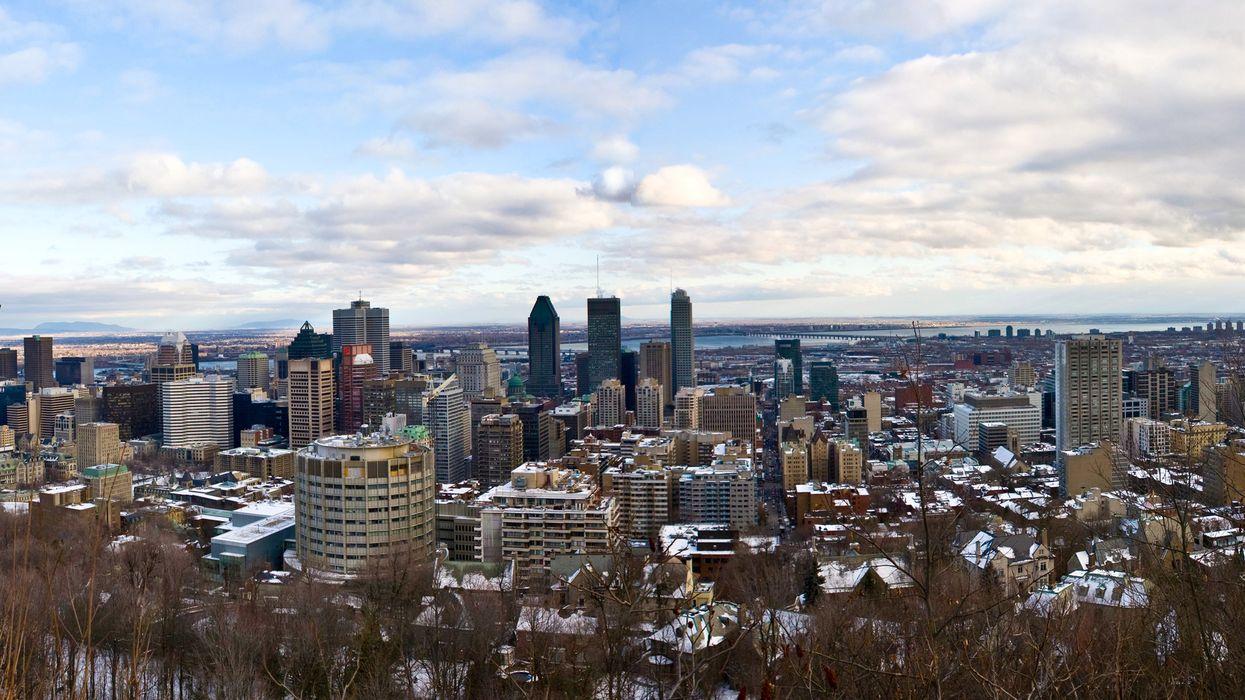 On annonce des températures au-dessus de 10 degrés la semaine prochaine au Québec