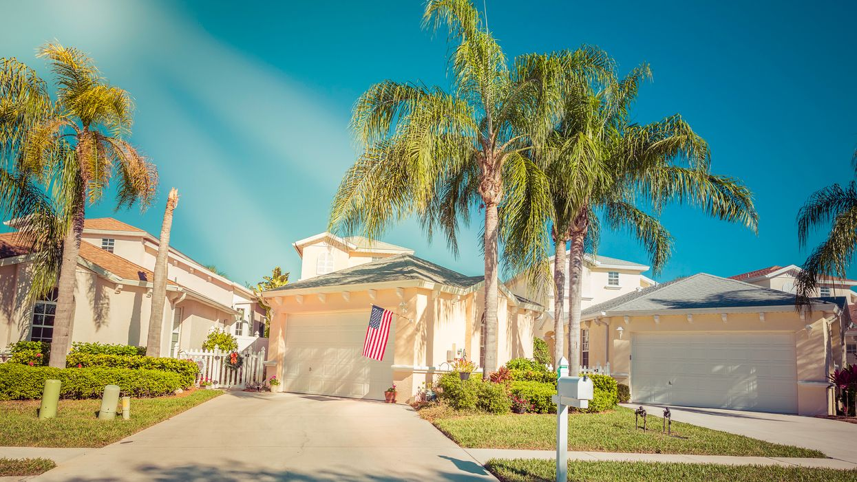 Florida Is One Of The Top States To Earn And Keep Your Money In