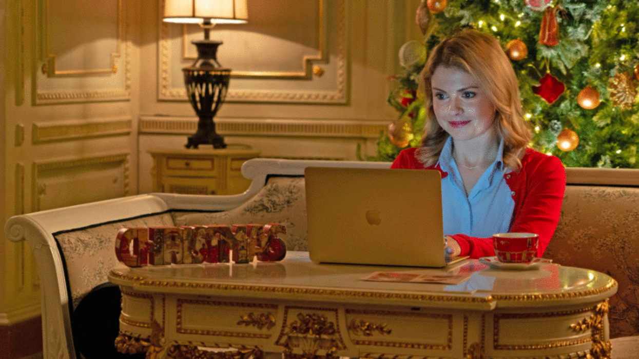 Netflix's 'A Christmas Prince 3' Has Been Confirmed And It Will Have A Brand New Storyline