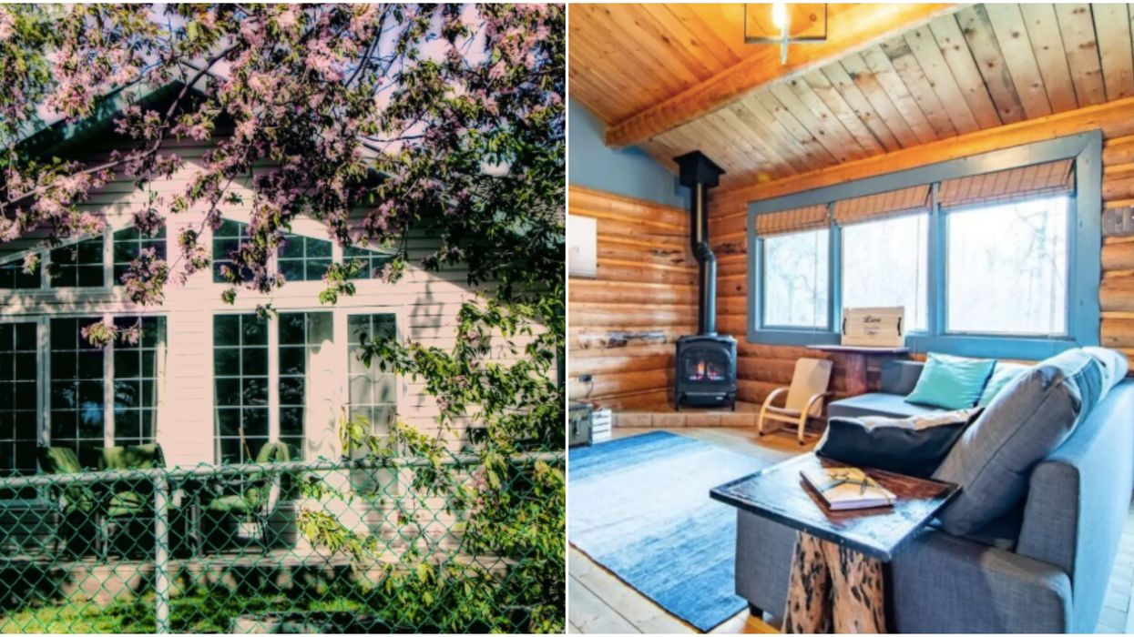 20 Cheap Cottages To Rent With Your BFFs In Alberta This Spring