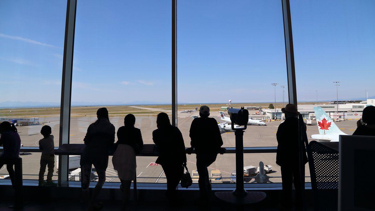 Les Québécois vont avoir besoin d'un visa pour voyager en Europe