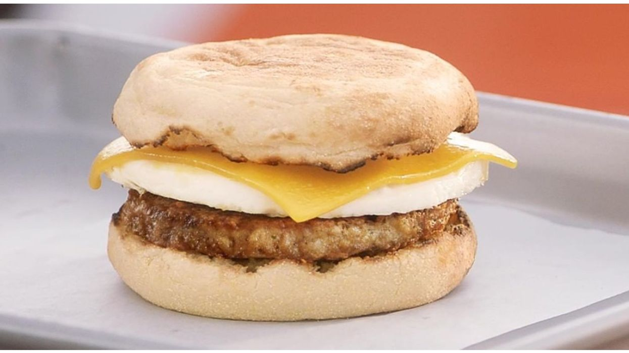 A&W Launches New Beyond Meat Breakfast Sandwich At Restaurants In Canada Today
