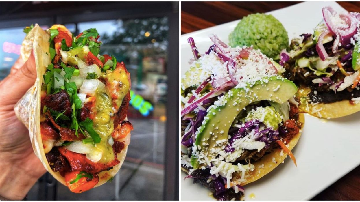 Austin Is Hosting A Massive Taco Festival This Month