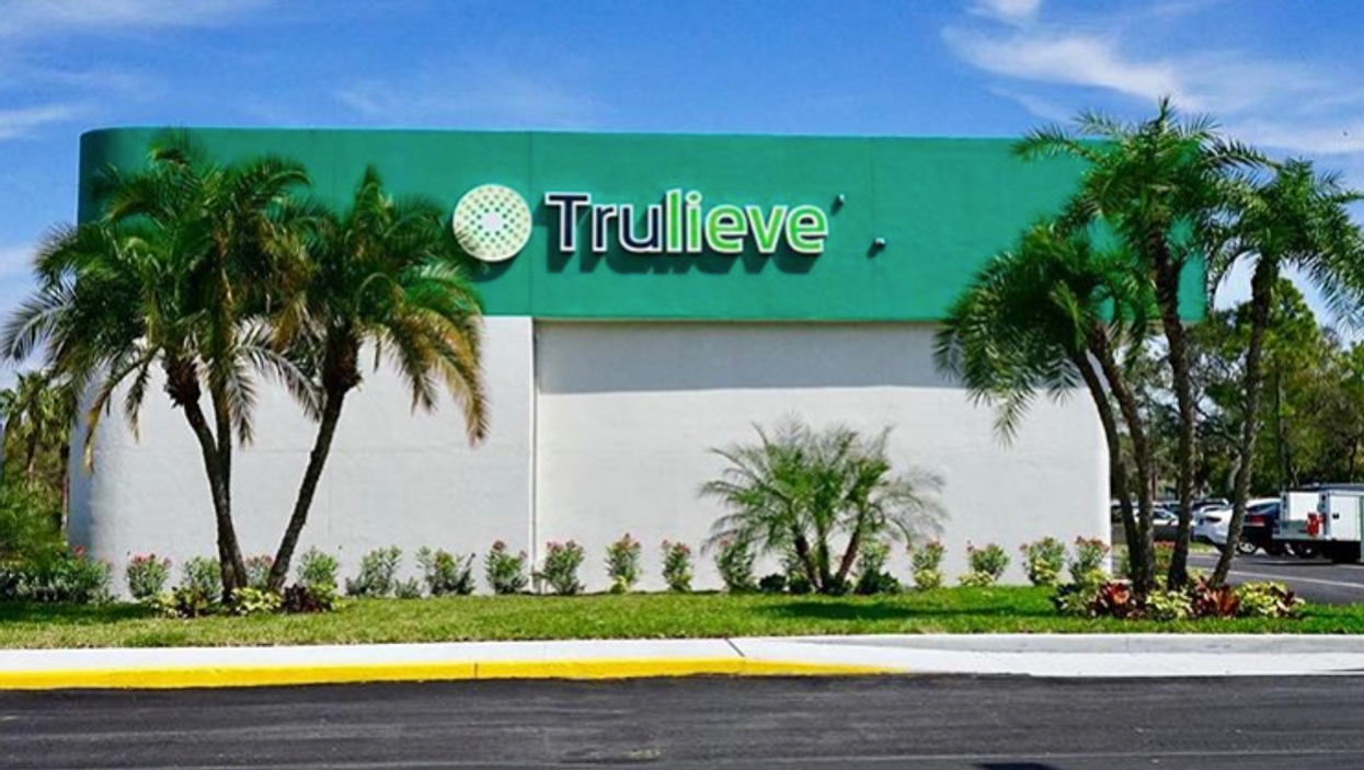 Florida's Biggest Medical Cannabis Dispensary Just Re-Opened In Clearwater