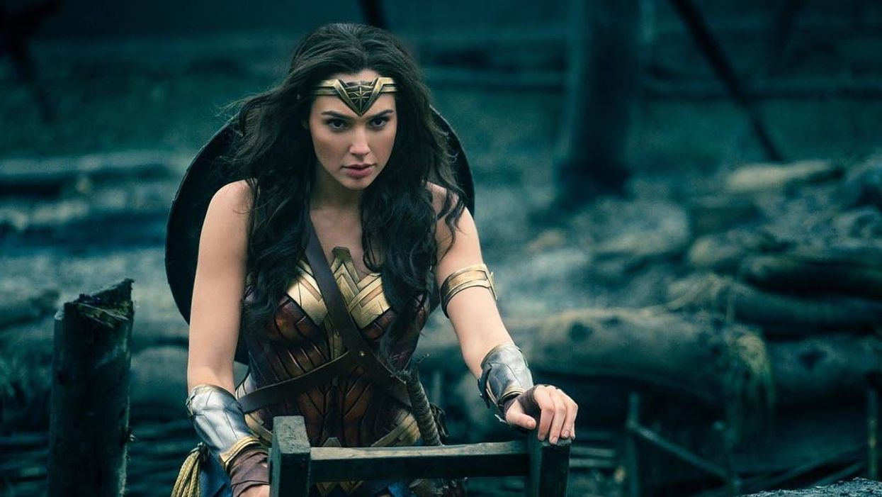 Wonder Woman Officially Comes To Netflix Canada Next Month But Some Canadians Are Already Over It