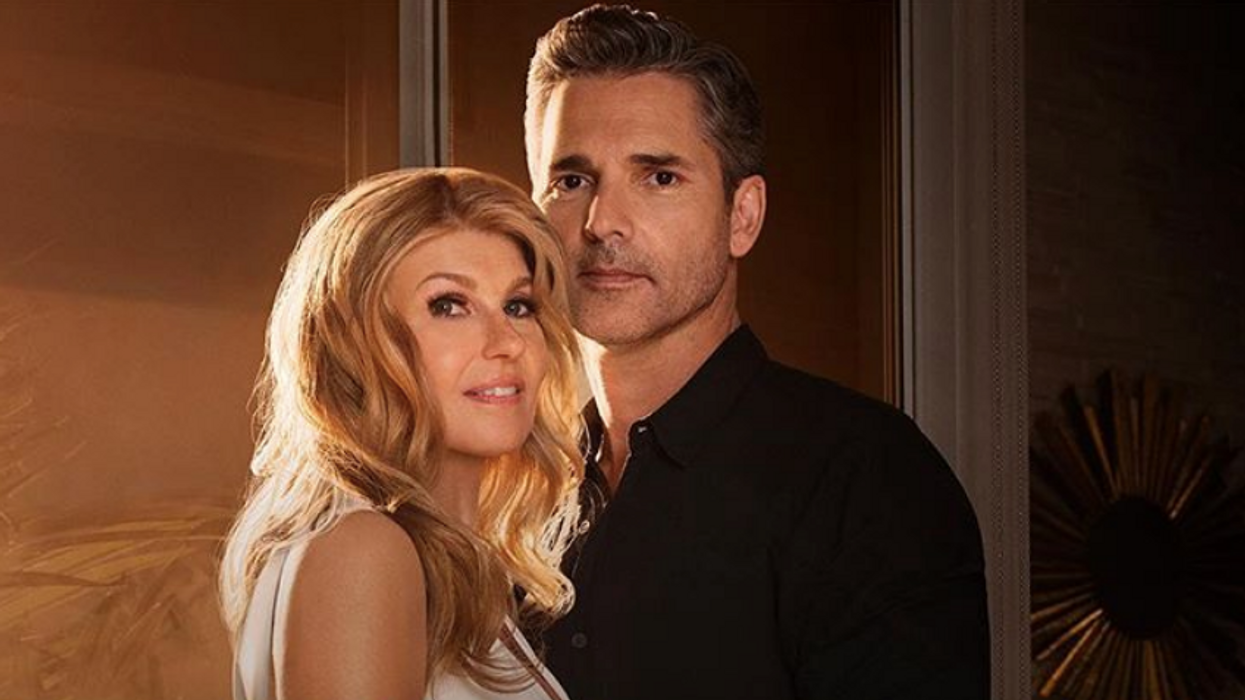 This Is Everything We Know About Season 2 Of 'Dirty John'
