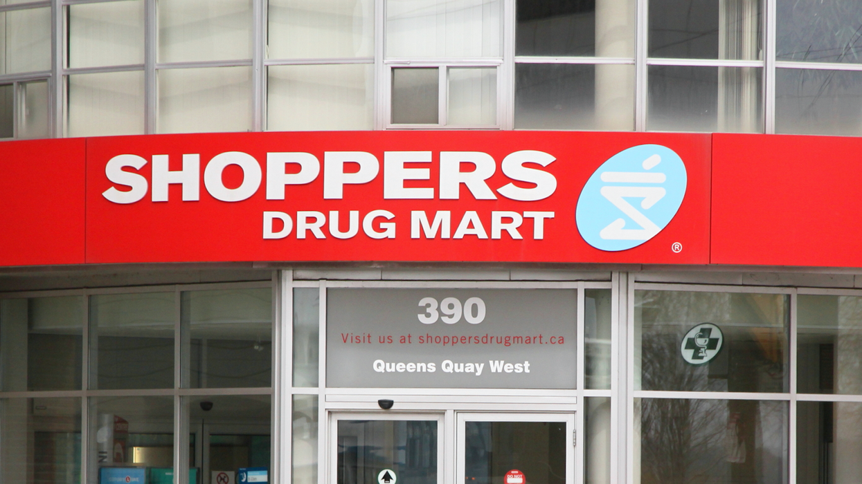 Shoppers Drug Mart Is Dropping Prices On Almost All Of Their Products Today Only