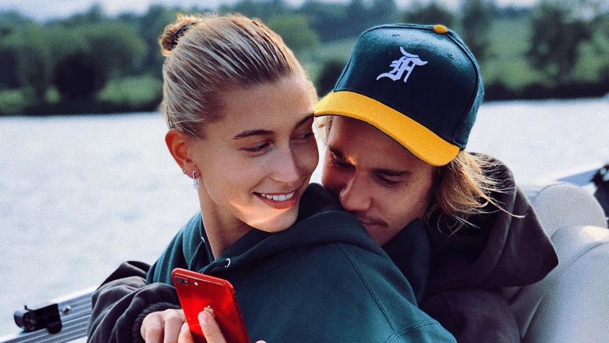 Justin Bieber And Hailey Baldwin Are Having A Hard Time In Their Marriage Due To Trust Issues