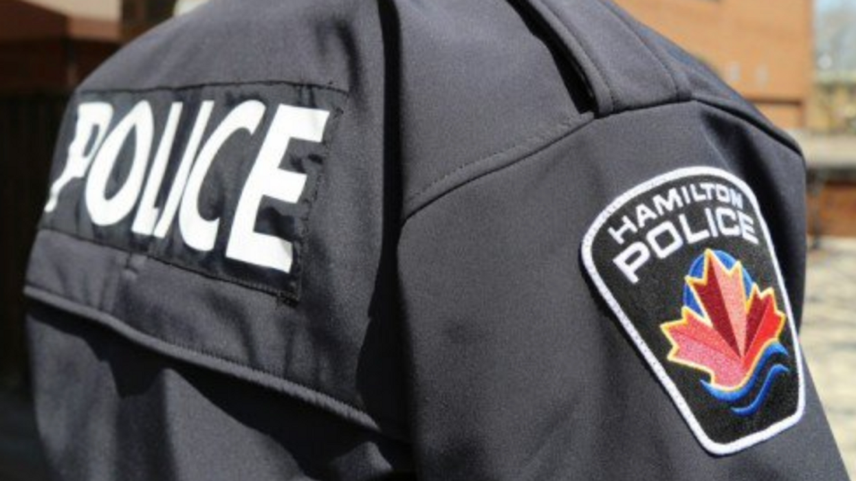Ontario Man Uses Pepper Spray To Rob A Victim During A Kijiji Transaction