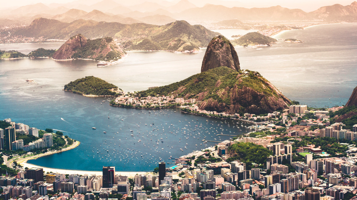 Canadians Will No Longer Need A Visa To Travel To Brazil Very Soon