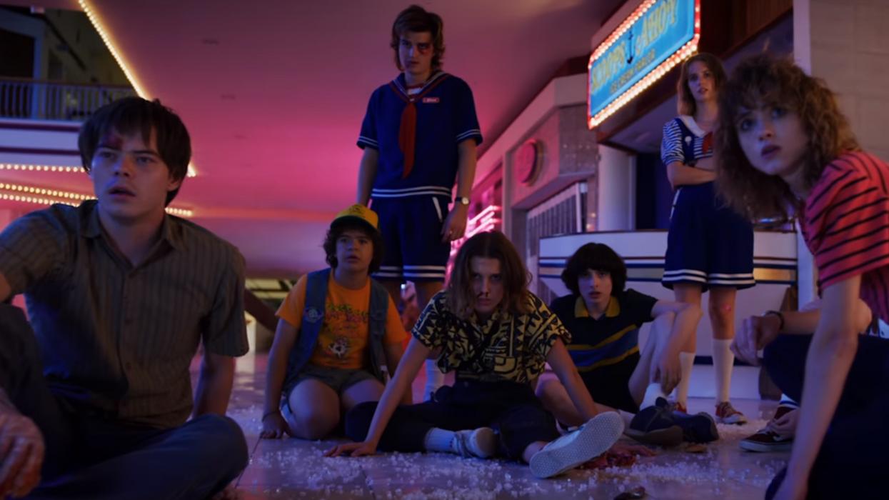 La bande-annonce de « Stranger Things 3 » est enfin sortie et elle va te donner des frissons